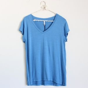 NWT Z Supply The Modern V Neck Tee